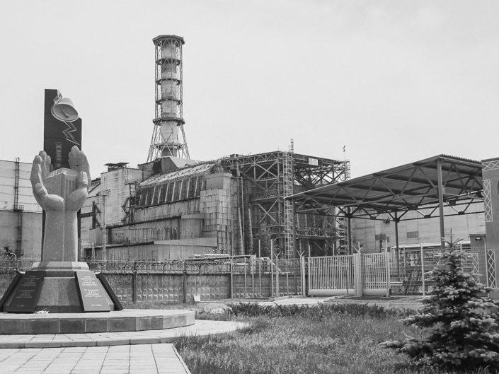 Ukraina – Czarnobyl