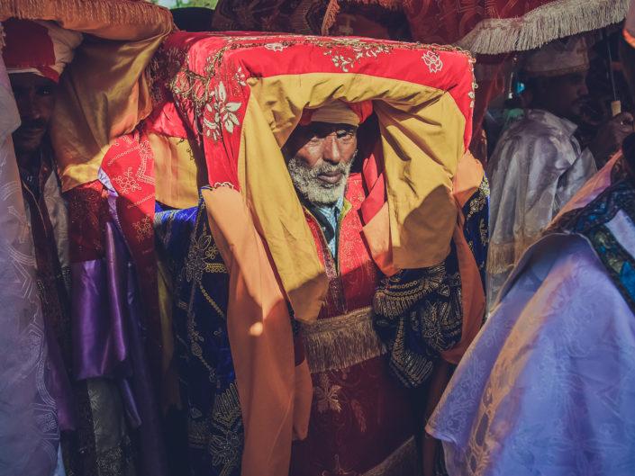Etiopia – Timkat