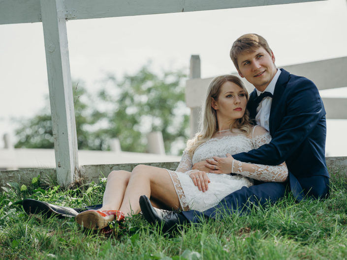 Sylwia i Wojciech