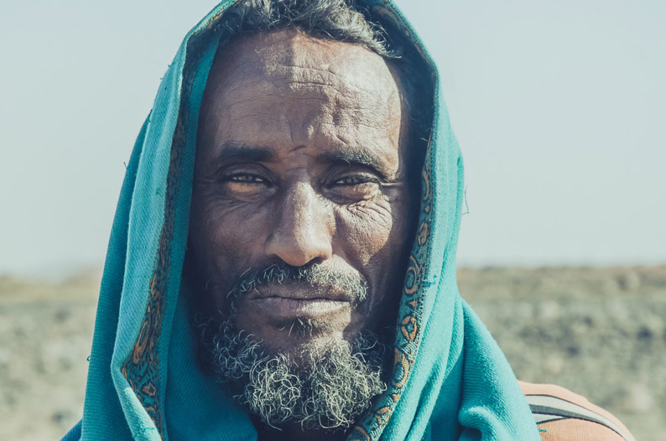 W pogoni za marzeniami – Etiopia