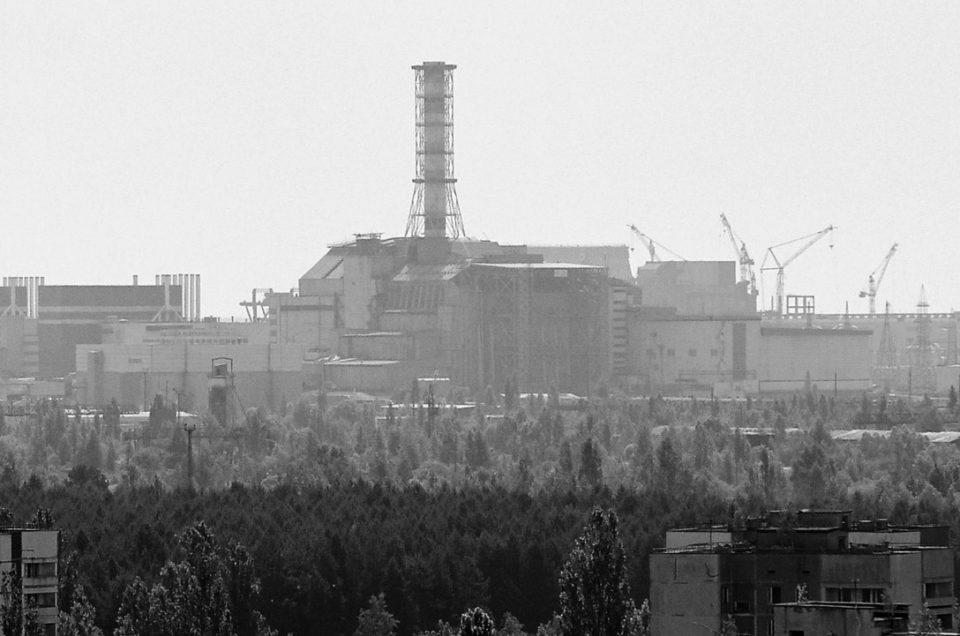 Czarnobyl – autorska wystawa fotografii