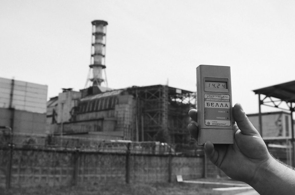 Czarnobyl – 21 lat później