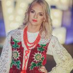 Projektant mody Folk Design - Aneta Larysa Knap
